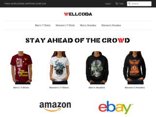 wellcoda.com
