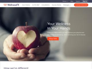 wellnessfx.com