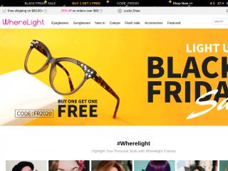 wherelight.com