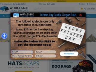 wholesaleforeveryone.com