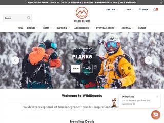 wildbounds.com