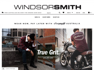 windsorsmith.com.au
