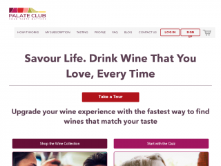 wine.palateclub.com