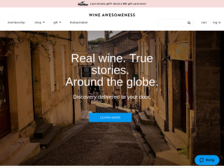 wineawesomeness.com