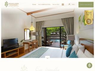 woodland-resort.com