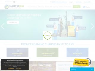 worldsim.com screenshot