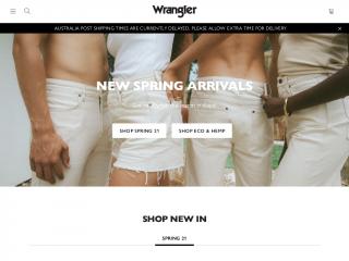 wrangler.com.au