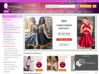 yesbabyonline.com screenshot