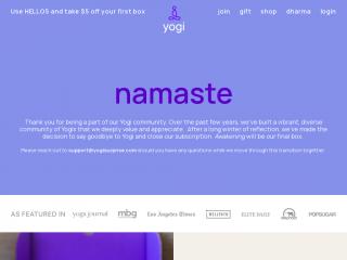 yogisurprise.com