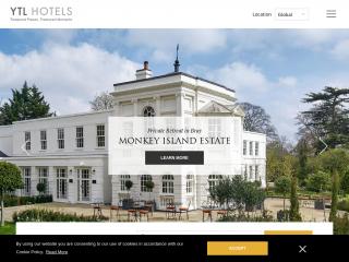 ytlhotels.com