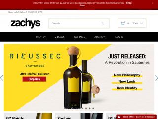 zachys.com