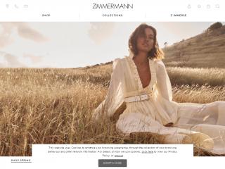 zimmermannwear.com