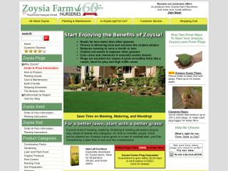 zoysiafarms.com